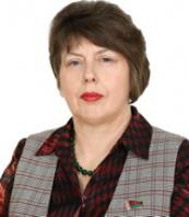 Крачек Инна Юрьевна
